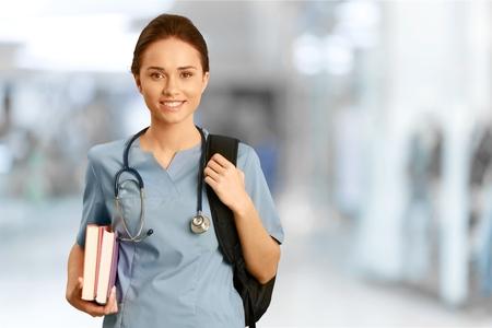 onderwijs: Verpleegkundige, student, onderwijs.