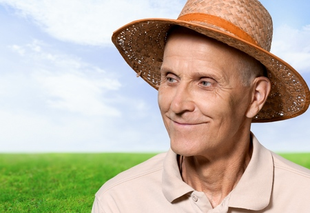 80 plus adult: Senior Adult, Senior Men, Old.