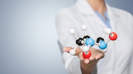 exemplary: Medicine, Chemical, DNA.