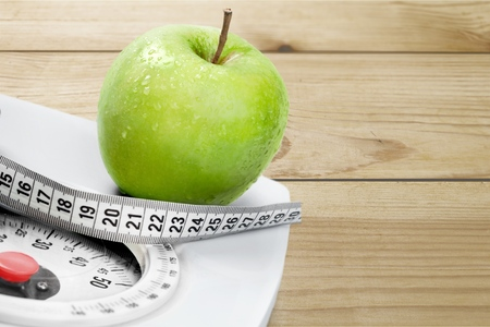 Apple, diet, food.