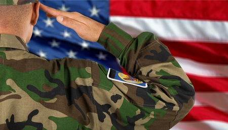 Military, Armed Forces, Veteran.