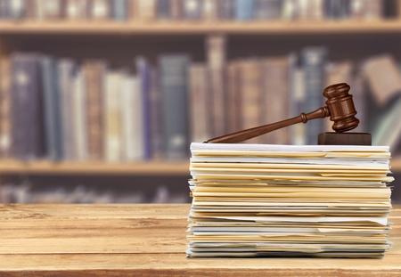Law, Legislation, Document. 写真素材