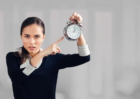 Tempo, orologio, Urgenza.