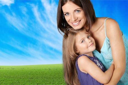 mum and child: Child, Mother, Sadness.