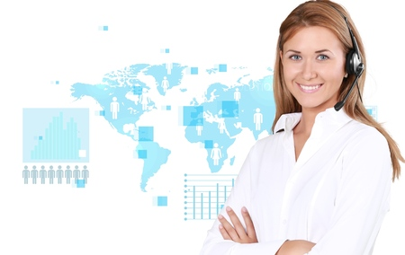 customer service representative: Service, Customer Service Representative, Women.