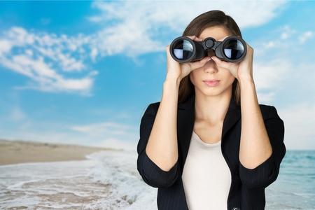 remote communication: Binoculars, Searching, Surveillance.