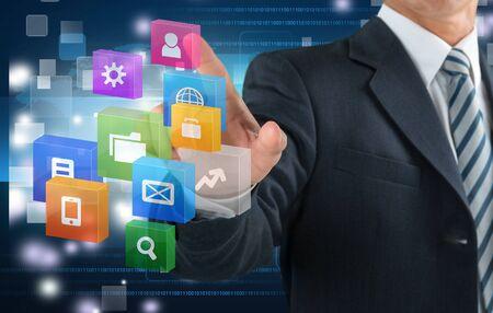 công nghệ: Công nghệ, Touch Screen, đổi mới.
