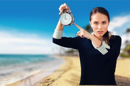 Time, Clock, Urgency.