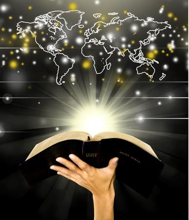 biblia: Resumen, biblia, negro.