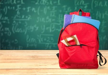 Teacher, schooling, student.