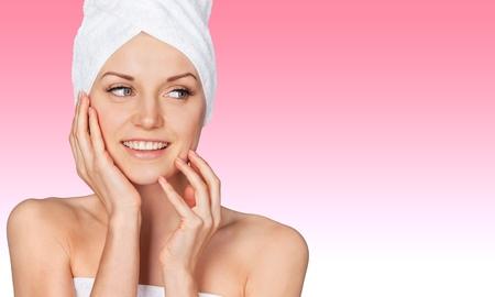 Spa Treatment, Women, Beauty Treatment.