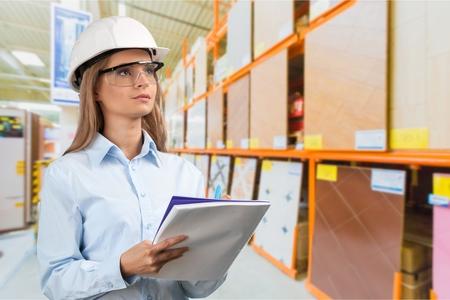 Engineer, Occupation, Women.