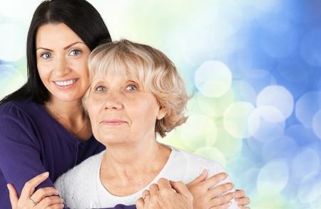 80 plus years: Senior Adult, Family, People.