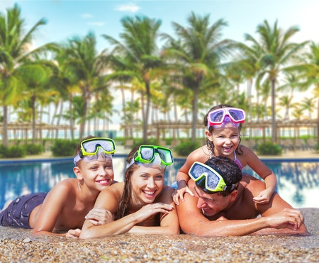 snorkelling: Beach, snorkelling, snorkel.