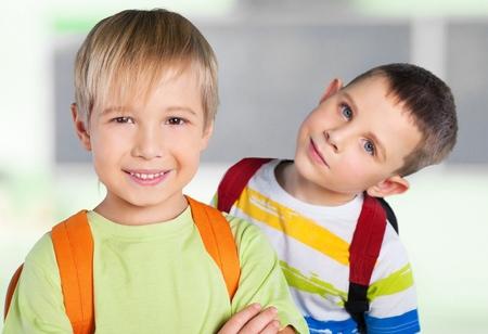 ni�os riendo: Escuela, ni�os, ni�os.