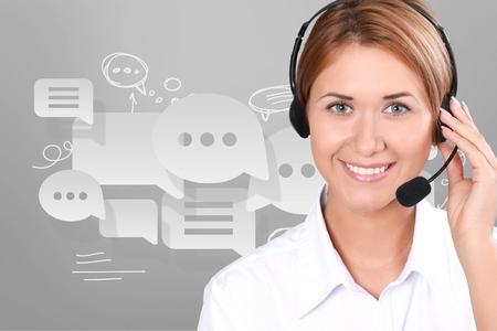 customer service: Call Center, Customer Service Representative, Service.