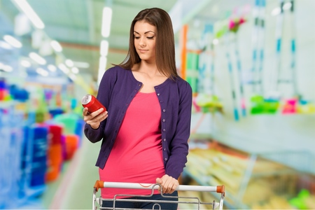 nutrition label: Shopping, Nutrition Label, Women.