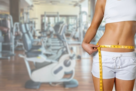 hands on waist: Dieting, Exercising, Waist.