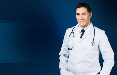 latin ethnicity: Doctor, Healthcare And Medicine, Latin American and Hispanic Ethnicity.