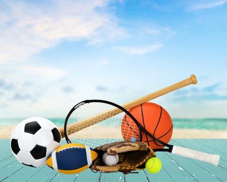Sports Equipment, Sport, Ball.