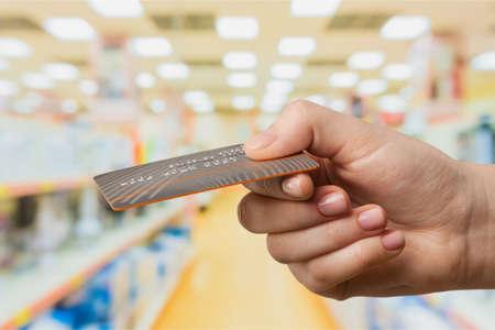 paying: Credit Card, Paying, Buying.