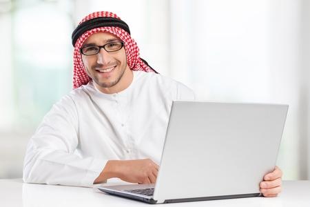 Arabier, arabisch.