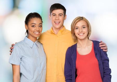 adolescence: Adolescente, Adolescencia, aislado.