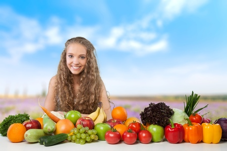 healthy lifestyle: Healthy Eating, Healthy Lifestyle, Fruit.