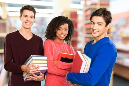 asian ethnicity: Student, Asian Ethnicity, University. Stock Photo