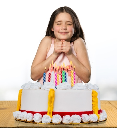 gateau anniversaire: Gâteau d'anniversaire, gâteau, anniversaire.