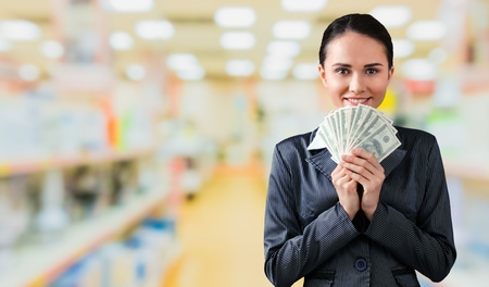 savings: Currency, Women, Savings.