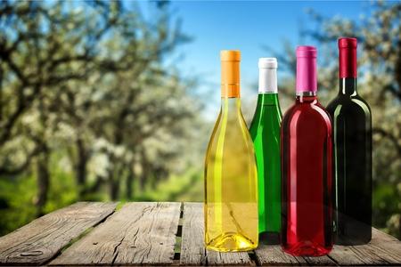 flavoured: Wine Bottle, Wine, Bottle.