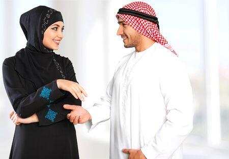dishdasha: Arab, arabic, man.