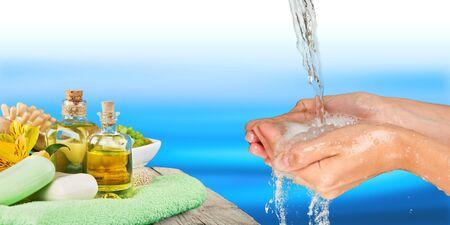 lavandose las manos: Mano humana, Lavarse las manos, lavado.