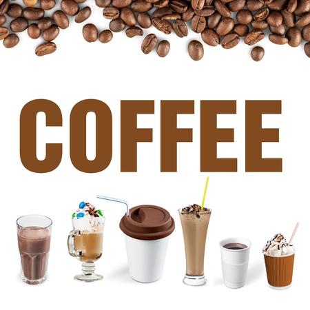 coffeecup: Coffeecup, cup, coffee mug. Stock Photo