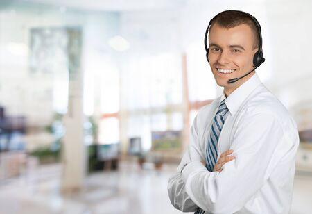 phone professional: Service, IT Support, Customer Service Representative.