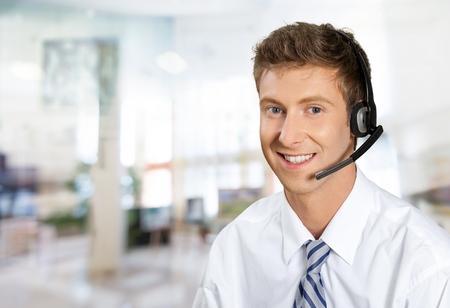 customer service representative: Call Center, Customer Service Representative, Man.