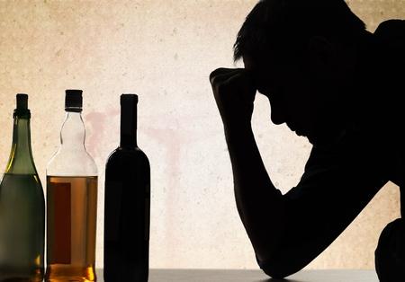 Alcohol, Alcoholism, Addiction.