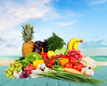 Vegetable, Fruit, Healthy Eating. Imagens
