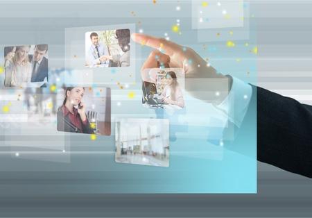 new technology: Computer Software, Technology, Innovation.