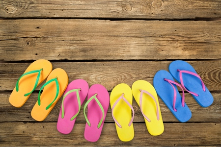 flipflop: Summer, Flip-flop, Vacations.