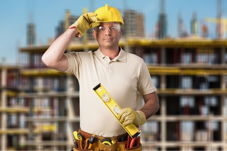 manual worker: Construction Worker, Manual Worker, Construction.