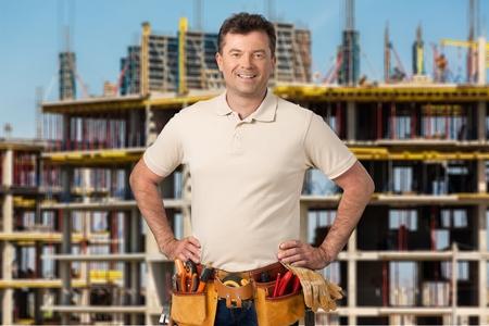 journeyman: Plumber, Craftsperson, Repairman.