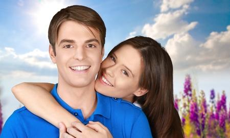 casal heterossexual: Couple, Heterosexual Couple, Woman.