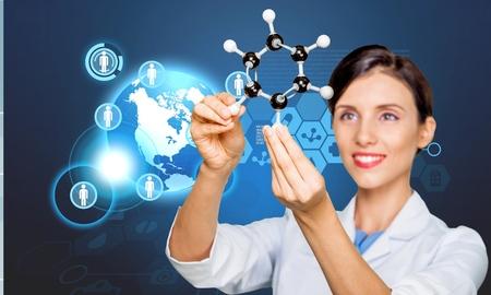 expertise: Laboratory, Chemistry, Expertise.