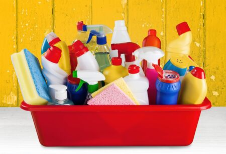 Domestic cleaning: Cleaning Equipment, Housework, Maid.