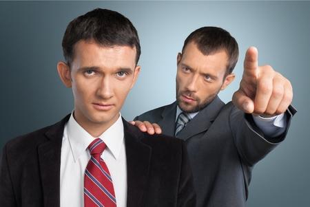 firing: Firing, Manager, Anger.