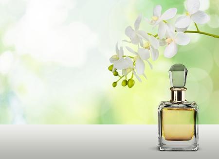 perfume: Perfume, Cosmetics, Bottle.