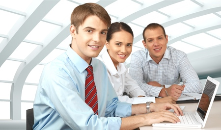 small group: Business, Computer, People.