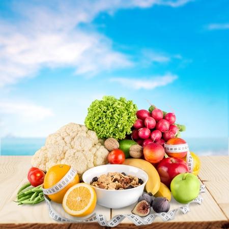 Diet, dieting, food.